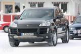 Premiera la Porsche: Cayenne cu motor Diesel3054