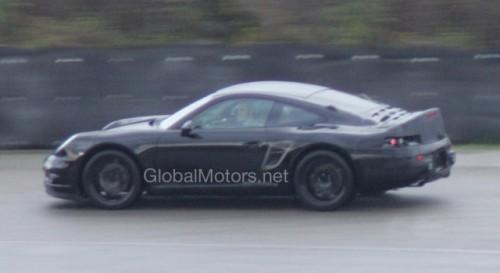 Porsche 911 - O noua surpriza Porsche!3048
