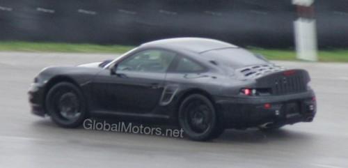 Porsche 911 - O noua surpriza Porsche!3049