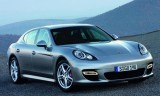 Porsche Panamera - Mai bine mai tarziu decat niciodata!3042