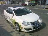 """Volkswagen Jetta TDI - Masina """"verde"""" a anului!3010"""