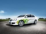 """Volkswagen Jetta TDI - Masina """"verde"""" a anului!3011"""
