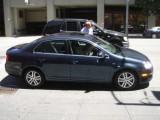 """Volkswagen Jetta TDI - Masina """"verde"""" a anului!3013"""
