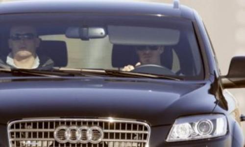 David Beckham, pasiune pentru masini2995
