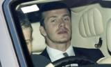 David Beckham, pasiune pentru masini2992