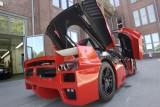 Ferrari FXX - De pe pista pe sosele!2978