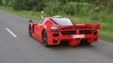 Ferrari FXX - De pe pista pe sosele!2977
