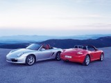 Noile generatii Boxster si Cayman2956