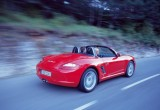 Noile generatii Boxster si Cayman2958