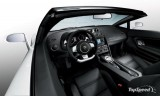 2009 Lamborghini Gallardo LP 560-4 Spyder2952