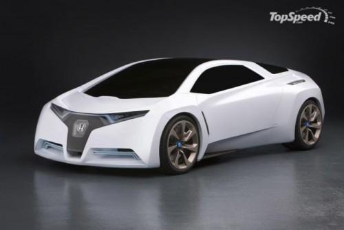 2009 Honda FC Sport Design Study2943