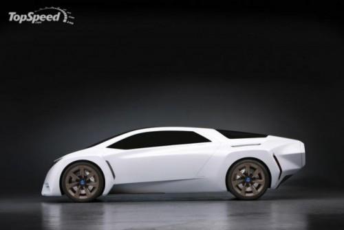 2009 Honda FC Sport Design Study2944