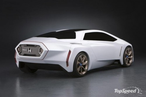 2009 Honda FC Sport Design Study2945