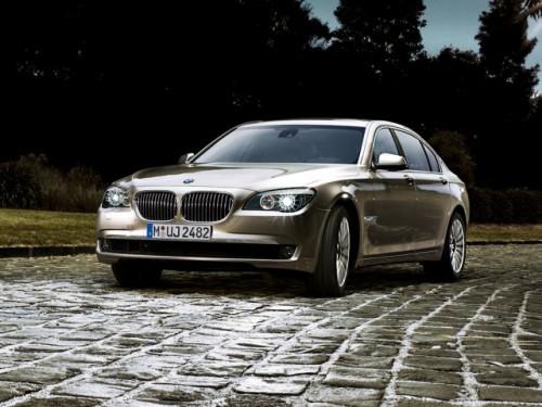 Automobile Bavaria prezinta noul BMW Seria 72933