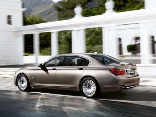 Automobile Bavaria prezinta noul BMW Seria 72935