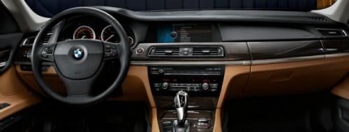 Automobile Bavaria prezinta noul BMW Seria 72936