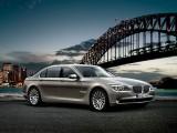 Automobile Bavaria prezinta noul BMW Seria 72932