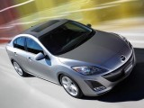 Noua Mazda 3 - Debut la Los Angeles2927