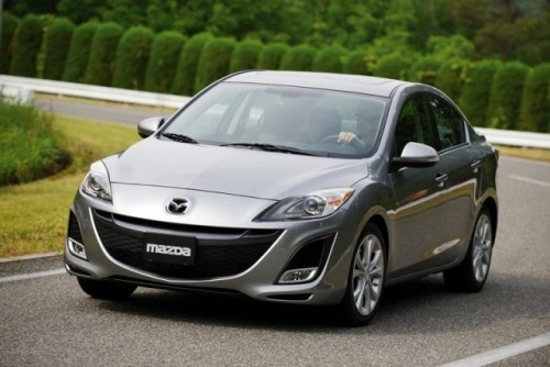 Noua Mazda 3 - Debut la Los Angeles2930