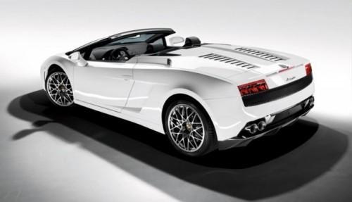 Lamborghini Gallardo LP560-4 Spyder - Un nou membru al familiei!2922