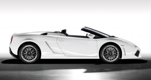 Lamborghini Gallardo LP560-4 Spyder - Un nou membru al familiei!2923