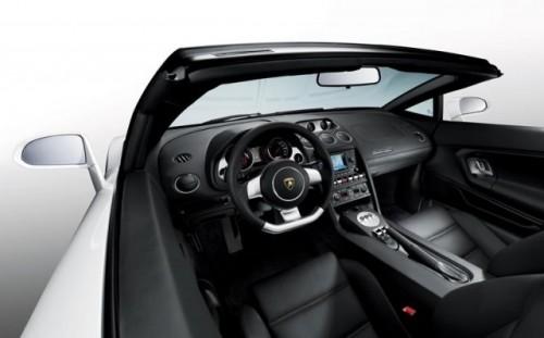 Lamborghini Gallardo LP560-4 Spyder - Un nou membru al familiei!2926