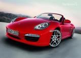 2009 Porsche Boxster2900