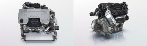 Primul motor diesel V6 dezvoltat si produs de Alianta Renault-Nissan2899