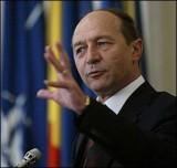 Traian Basescu va merge cu Dacia!2878