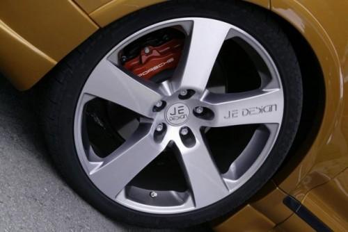 Porsche Cayenne GTS - Replica JE Design2908