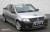 Dacia Logan Pick-up tunat de Elia2872