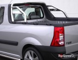 Dacia Logan Pick-up tunat de Elia2874