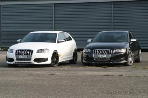 Audi S3 si S3 Sportback - Aditia S tronic2914