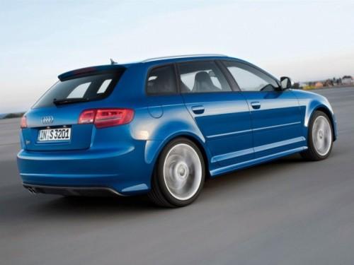 Audi S3 si S3 Sportback - Aditia S tronic2916