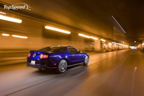 2010 Ford Mustang2869