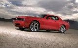 Dodge EV si Challenger - O infruntare decisiva2903