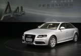 Audi A4L - Patrundere pe taramul chinez...2911