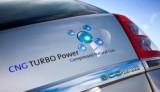 Opel Zafira CNG: Turbo, cu gaz natural2861