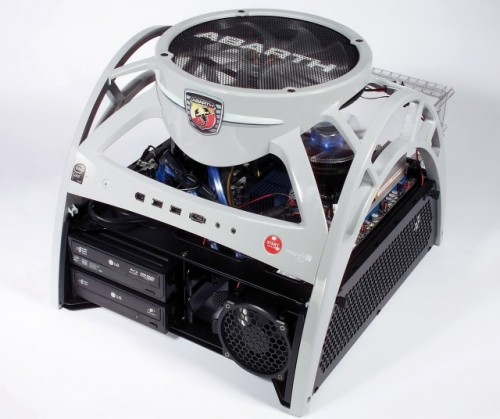 Abarth si Intel - Un PC cu stil!2851