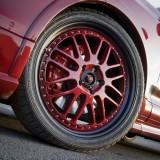 Porsche Cayenne GTS de la Edo Competition2850