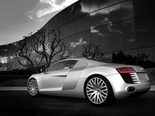 Audi R8 - Metoda Kahn2829