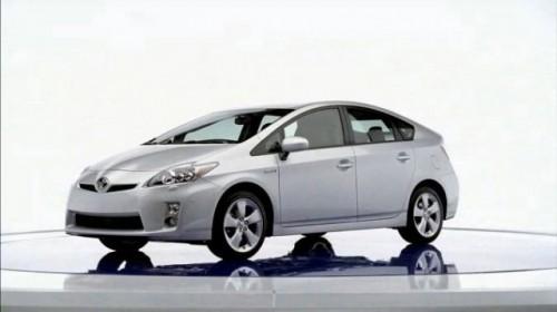 Toyota Prius in SUA - 2011 si nu 2010?2816