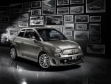 "Fiat Abarth 500 ""DA 0 a 100"" - Comemorarea unui ideal2804"