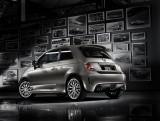 "Fiat Abarth 500 ""DA 0 a 100"" - Comemorarea unui ideal2806"