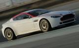 Aston Martin Vantage GT4 - Succesorul lui N24!2801