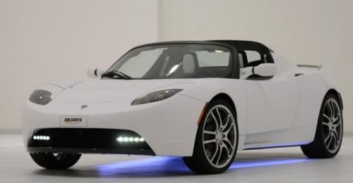 Brabus - Pregatita pentru Tesla!2793