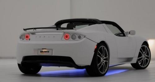 Brabus - Pregatita pentru Tesla!2794