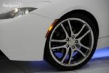 Tesla Roadster tunat de Brabus2785