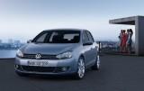 Volkswagen Golf VI a fost lansat oficial in Romania2777