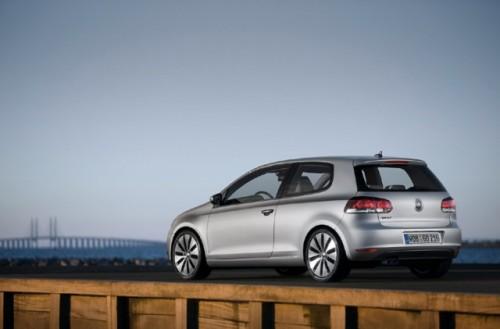 Volkswagen Golf VI a fost lansat oficial in Romania2779